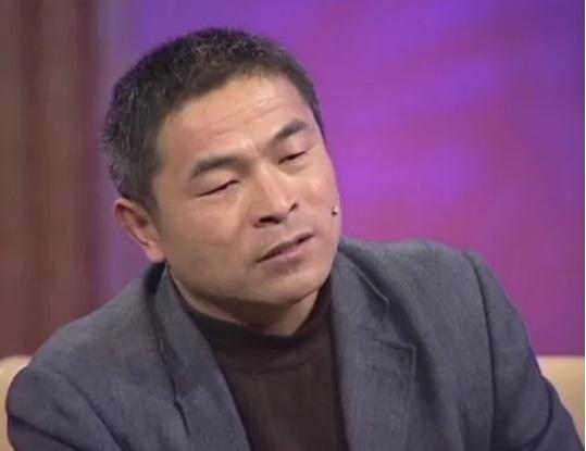 0713 12年追踪采访 陈鲁豫见证《失孤》原型郭刚堂父子团圆(1)480.JPG