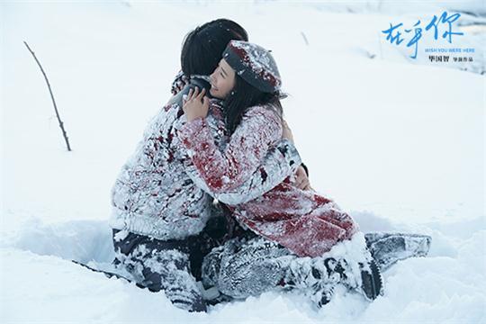 电影《在乎你》正在热映 卢洋洋演技获赞未来可期