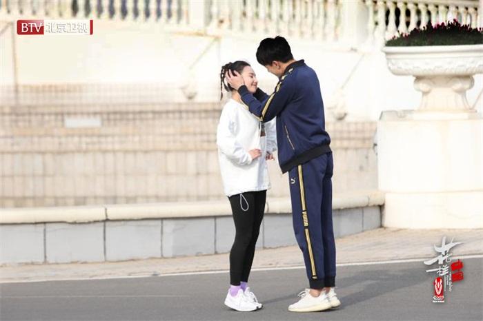 北京卫视《花样中国》呈现电影级镜头语言  网友:张艺谋式风格