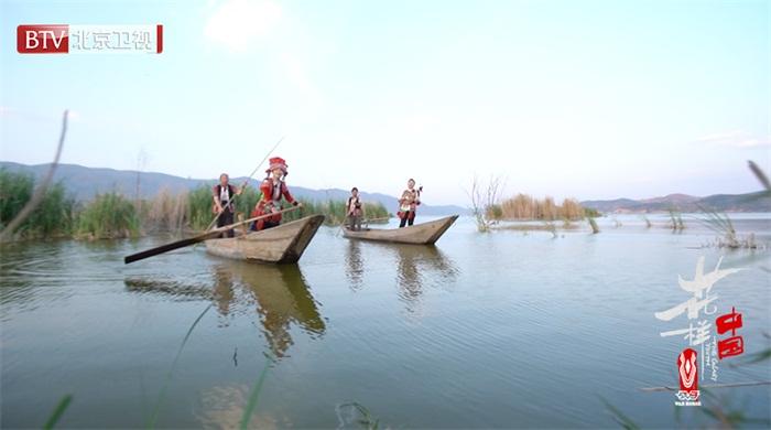 北京卫视《花样中国》寻找彝族海菜腔  演员能否改变观念转换角色?
