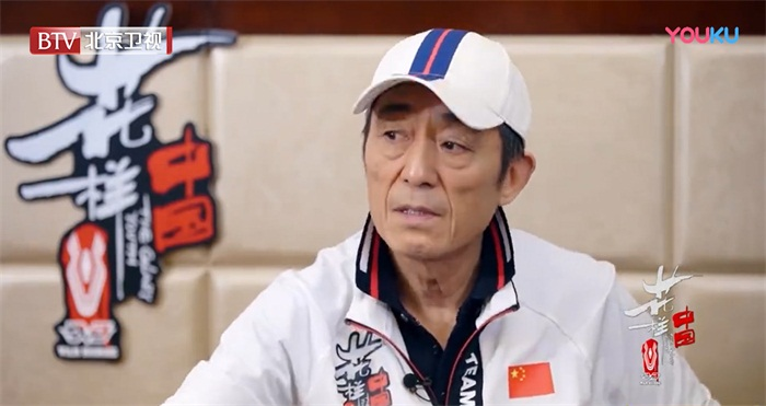 《花样中国》张艺谋强调改变观念转变角色 演员真情演绎受好评