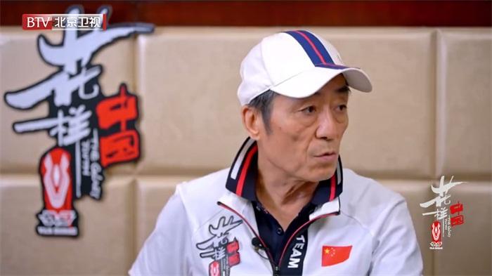 北京卫视《花样中国》演员街头创作 桑吉加为何斥责演员跑题?