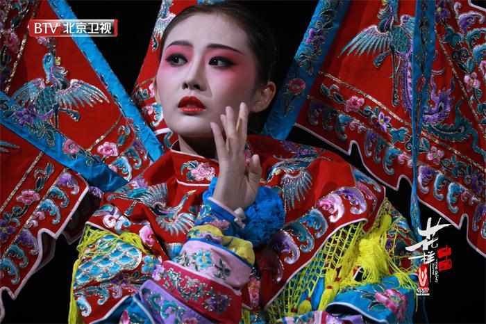 《花样中国》张艺谋公演舞台选角完毕 傅弘奕陈雨浓等7人晋级