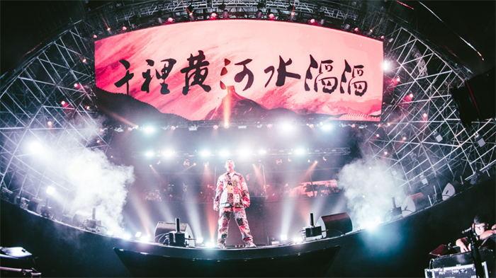 """GAI周延2019""""盖·世""""巡回演唱会南京站正式官宣 音乐热潮点燃又一场音浪狂欢"""