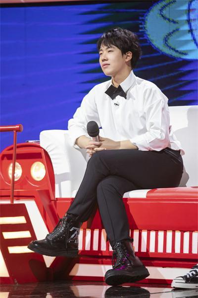 """杨钰莹、阿牛惊喜现身《嗨唱转起来》,郭麒麟遇上""""意中人""""?"""