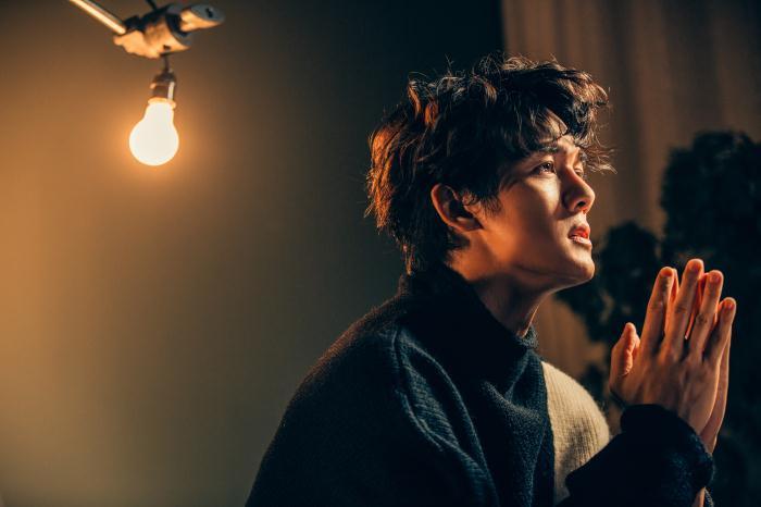 创作天王吴克群开创全新音乐形式 打造《你说 我听着呢》社会影音小说