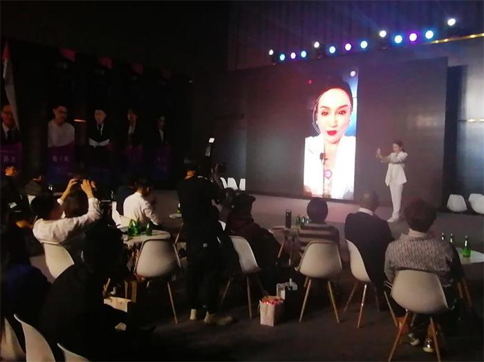 科技引领时尚AI Fashion X大咖来了